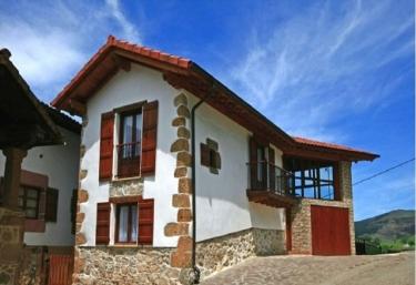 Eltson Etxea - Donamaria, Navarra