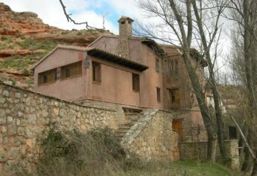 Posada El Molino - Villel, Teruel