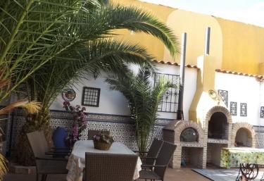 Casa del Escudero - El Toboso, Toledo