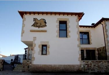 Albeytares - Aldehuela Del Rincon, Soria