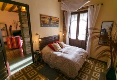 Casa Arana - Albella, Huesca