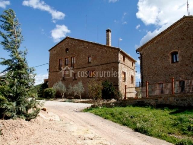 Alquiler casas bages alquiler casas 3 dormitorios sant fruitos bages mitula pisos cal puntes - Casa rural bages ...