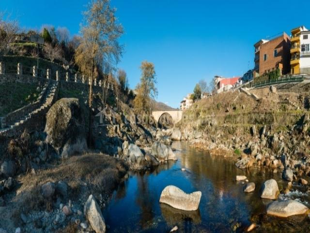 Casa rural de la vicar a en cabezuela del valle c ceres - Casas rurales en el jerte con piscina ...