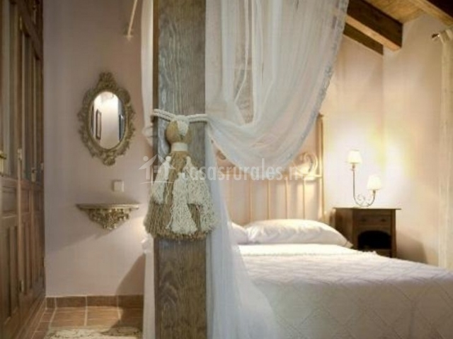 Casa del rey casas rurales en mombeltran vila for Enrique cuarto de castilla