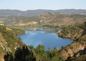 Embalse de Embarcaderos