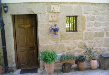 Casa Rural La Ilera - Casalarreina, La Rioja