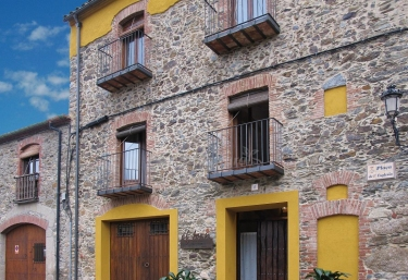 El Torn - Garriguella, Girona