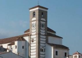 Iglesia de Riogordo