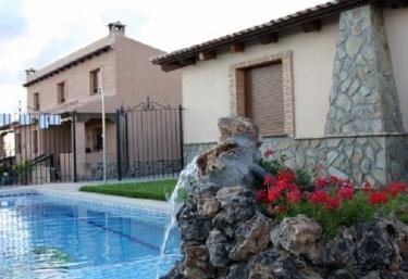 El Descanso de Leandra - Ossa De Montiel, Albacete