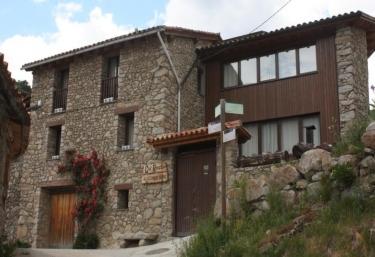 Cal Roseto I y II - Lles, Lleida