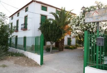 Casa Zamora - Tocon, Granada