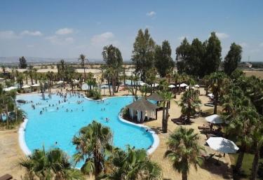 Marjal Costa Blanca Eco Resort - Crevillente, Alicante