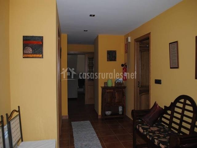 Casa de Xacobe en Xermade (Lugo)