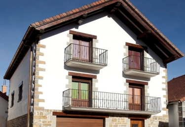 Bordika - Jaurrieta, Navarra