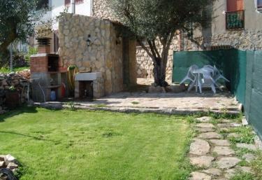 Casa Amelia - San Andres Del Congosto, Guadalajara