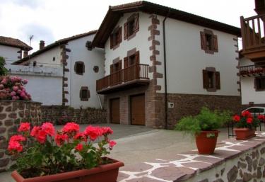 Casa Bentta - Errazu/erratzu, Navarra