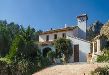 Turmaden des Capità - Alaior, Menorca