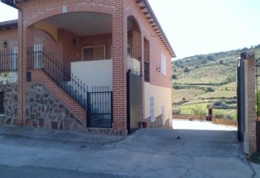 Casa Rural Abuelo Joaquín - La Nava De Ricomalillo, Toledo