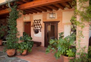 Casa Rural La Señorita - El Carpio De Tajo, Toledo