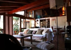 La Casa de las Pajaritas- La Casa Grande - Pasaron De La Vera, Caceres