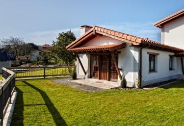 El Alloral de Llanes - El Acebo - Llanes, Asturias