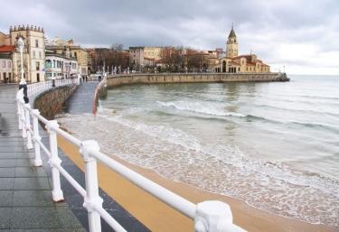 Paseo Marítimo de Gijón