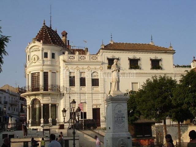 Casino de Aracena