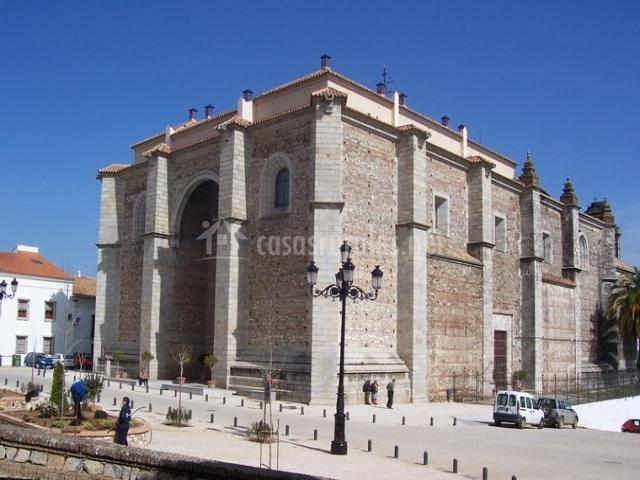 Parroquia de Nuestra Señora de Asunción