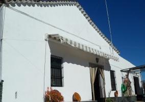 La Lieva - Aracena, Huelva