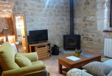 Casa Rural Fuente Culabrás - Las Hormazas, Burgos