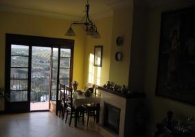 Casa Rural El Palacete