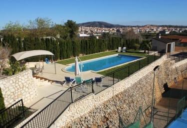 casas rurales con piscina en valencia p gina 3