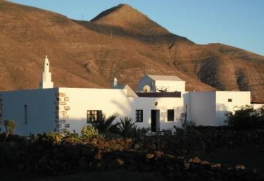 El Aljibe - Maciot, Lanzarote