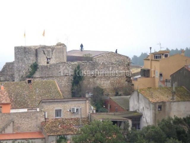 Castillo de Ilers