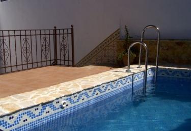La Casa de Isabel - Villaviciosa De Cordoba, Córdoba