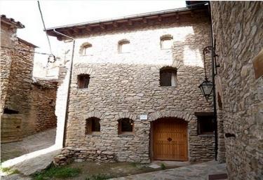 La Casona d'Estac - Soriguera, Lleida