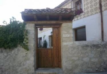 Casa El Valle - Valle De San Pedro, Segovia