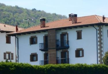 Apartamento Turístico Ultzama - Iraizoz/iraitzoz, Navarra