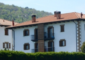 Apartamento Turístico Ultzama