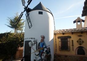 Molino Don Quijote