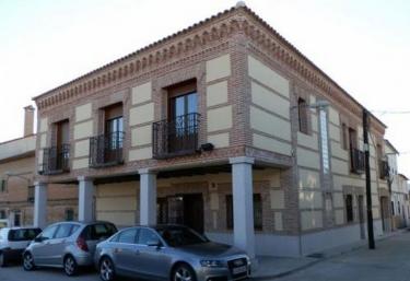 Al Qabú - Pueblo Alcabon, Toledo
