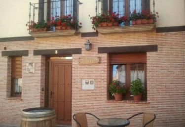 Casa Rural Tía Rosa - Quintanilla Del Agua, Burgos