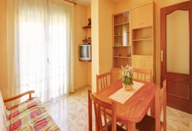 Apartamentos Querol - Valderrobres, Teruel