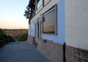 Casa Rural La Pontezuela