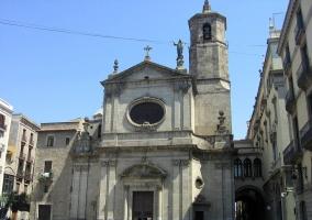 Basílica de la Merce