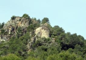 Capilla de Sant Joan de la Muntanya