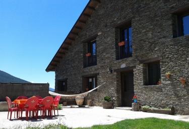 Refugi Casa Canelo - Rodes, Lleida
