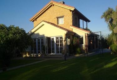Casa Los Abetos - Quintes, Asturias