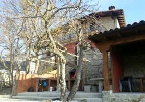 Casa Rural Txurdarena Berri