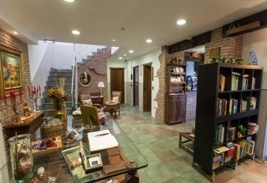 Gorosarri Casa Rural-Apartamentos - Eskoriatza, Guipúzcoa